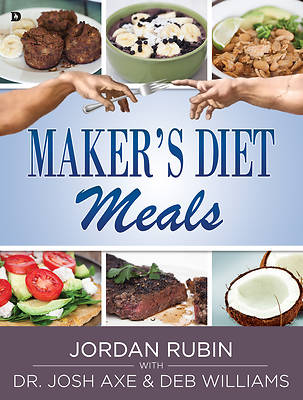 Makers Diet Meals