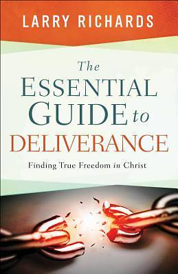 Picture of The Essential Guide to Deliverance