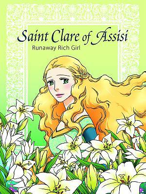 Picture of Saint Clare of Assisi
