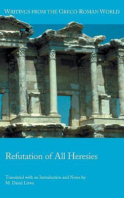 Picture of Refutation of All Heresies