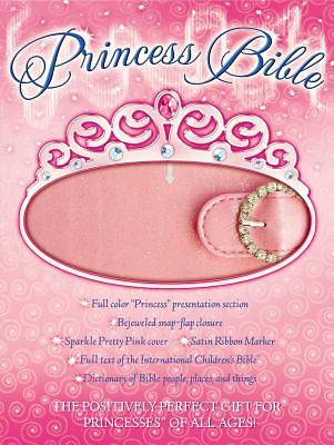 Picture of Princess Bible, ICB