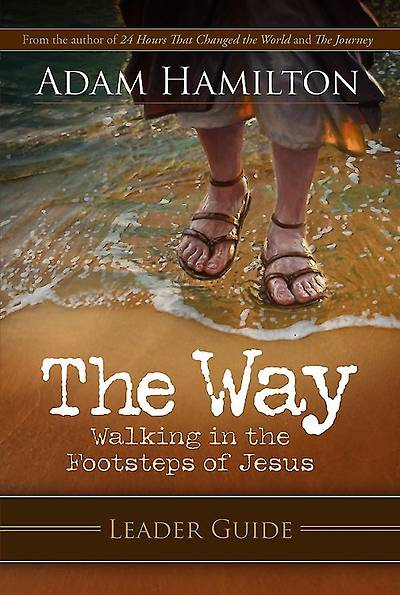 The Way: Leader Guide Download