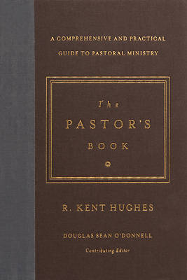 Picture of The Pastor's Book