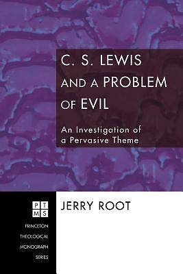 Picture of C. S. Lewis and a Problem of Evil