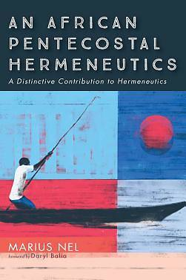 Picture of An African Pentecostal Hermeneutics