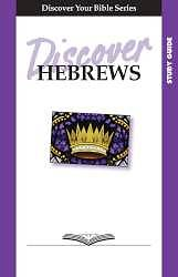 Picture of Discover Hebrews