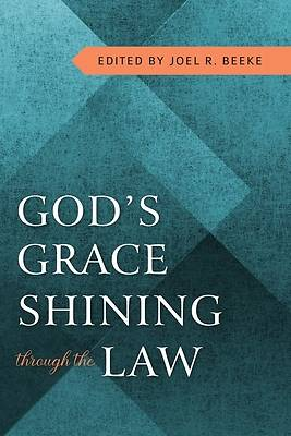 Picture of God's Grace Shining Through Law