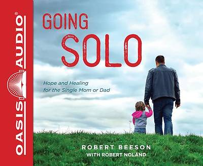 Going Solo (Library Edition)