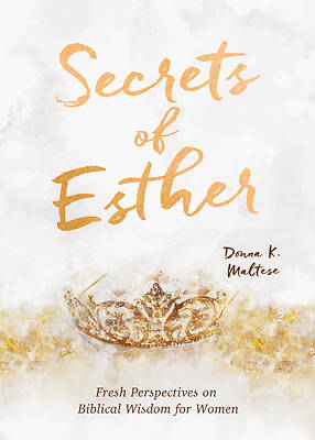 Picture of Secrets of Esther