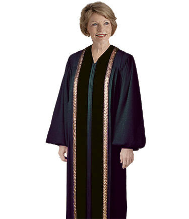 Picture of Murphy RT Wesley 464F Women's Custom Robe