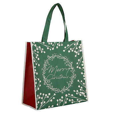 Picture of Merry Christmas Tote