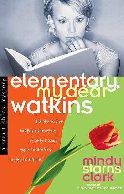 Elementary, My Dear Watkins [ePub Ebook]