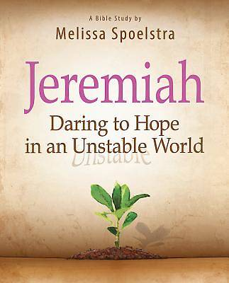 Picture of Jeremiah - Women's Bible Study Participant Book