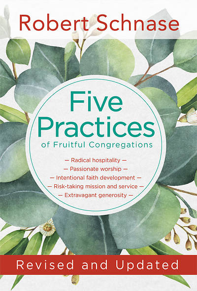 Picture of Five Practices of Fruitful Congregations
