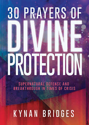 Picture of 30 Prayers of Divine Protection