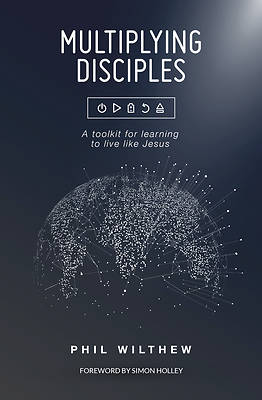 Picture of Multiplying Disciples