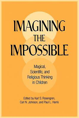 Imagining the Impossible