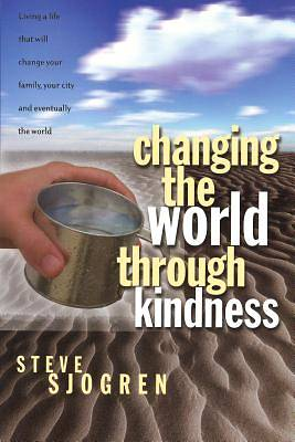 Picture of Changing the World Through Kindness