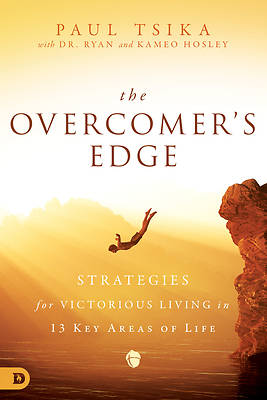 The Overcomers Edge