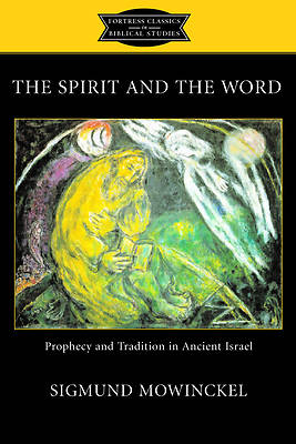 Picture of The Spirit and the Word
