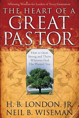 The Heart of a Great Pastor [ePub Ebook]