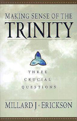 Picture of Making Sense of the Trinity