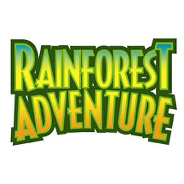 Augsburg Vacation Bible School 2008 Rainforest Adventure Iron-On Transfer (package of 10) VBS