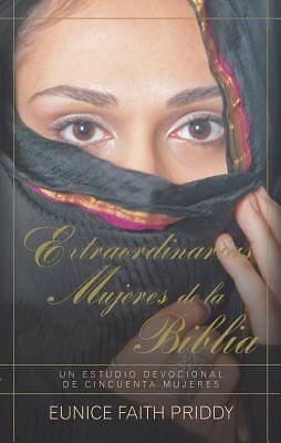 Picture of Extraordinarias Mujeres de La Biblia