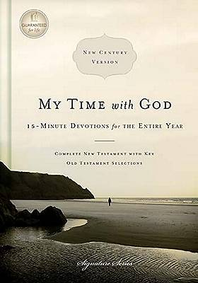 My Time with God, NCV