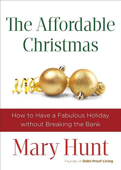 The Affordable Christmas [ePub Ebook]