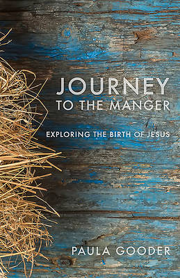 Picture of Journey to the Manger