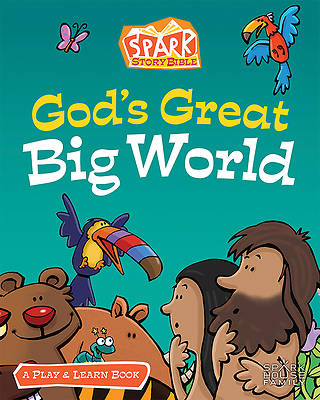 Picture of God's Great Big World