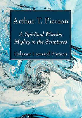 Picture of Arthur T. Pierson