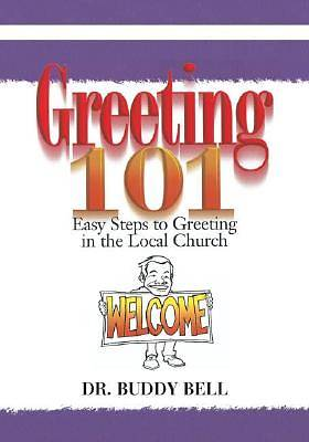 Picture of Greeting 101