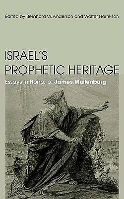 Picture of Israel's Prophetic Heritage