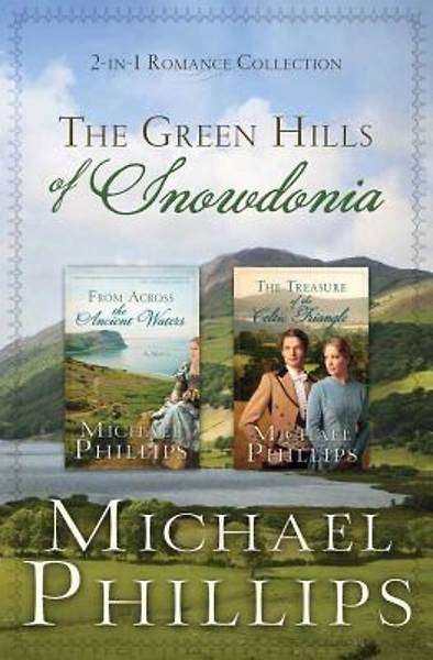 The Green Hills of Snowdonia [ePub Ebook]