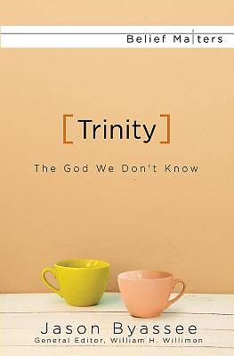 Picture of Trinity - eBook [ePub]