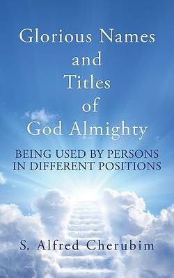 Picture of Glorious Names and Titles of God Almighty