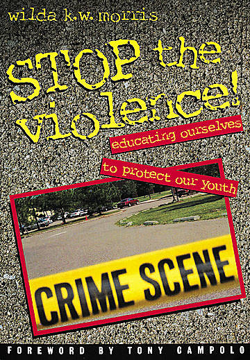 Stop the Violence! Student Book