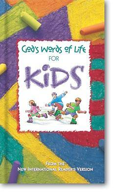 Gods Words of Life for Kids