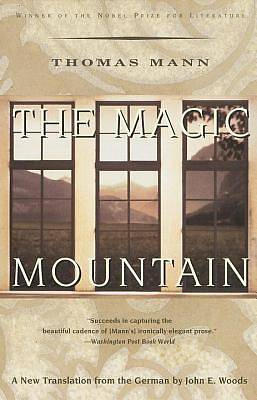 Picture of The Magic Mountain