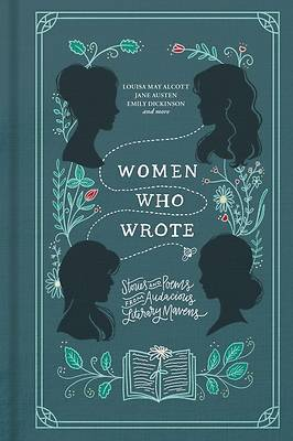 Picture of Women Who Wrote