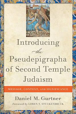 Pseudepigrapha books of the bible