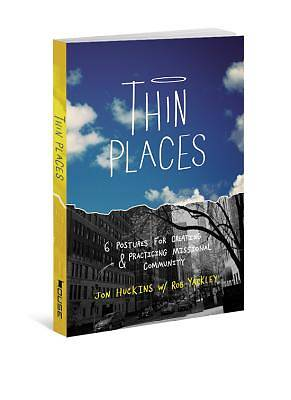 Picture of Thin Places