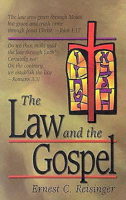 The Law and the Gospel