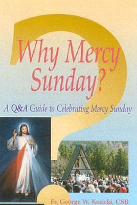 Why Mercy Sunday? 5 Pack