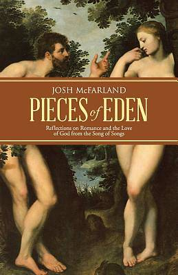 Picture of Pieces of Eden