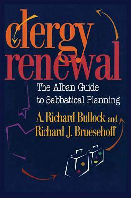Clergy Renewal [Adobe Ebook]