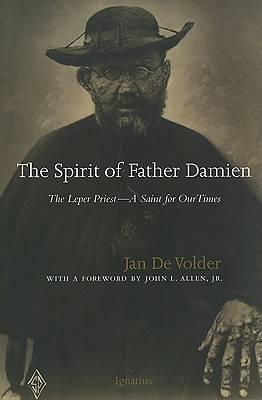 Picture of The Spirit of Father Damien