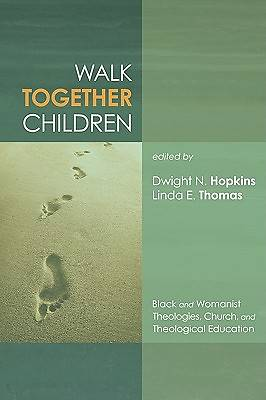 Picture of Walk Together Children